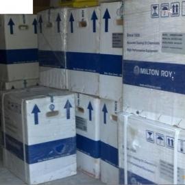 米顿罗计量泵GB0450PP1MNN机械隔膜计量泵