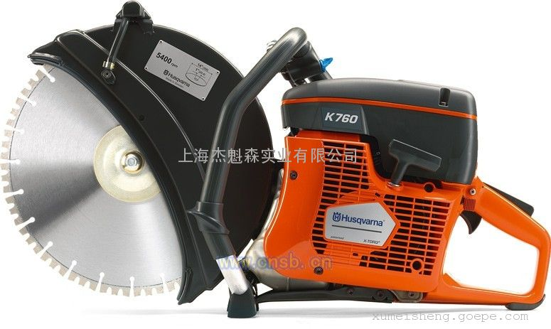瑞典K770无齿锯、胡斯华纳K760无齿锯 消防切割锯K760升级型号