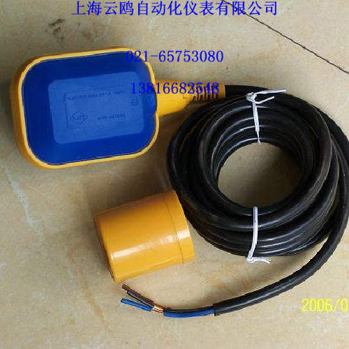 水泵液位計接線圖
