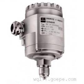 E+H 压力变送器 PMC 71 PMP 71/72/75
