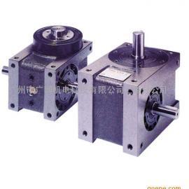供应润霖RU80DF-08-270-2R-S3-VW1凸轮型分割器