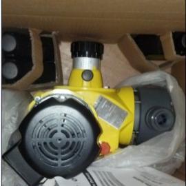 米�D�_�量泵GB1000PP1MNN�C械隔膜�量泵