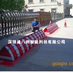路障机 安防路障产品 液压路障机