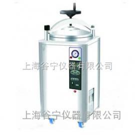 手轮式整机不锈钢高压灭菌器LDZX-30KBS