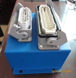 DME模具插座连接器接线盒/DME热流道插座