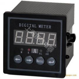 WPM101-7单相数显电流表(可带485通讯)