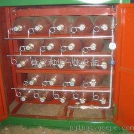 压缩天然气瓶组32瓶组促销价|特价压缩天然气瓶组32瓶组