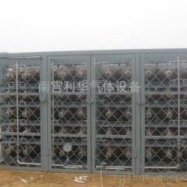 压缩天然气瓶组50瓶组