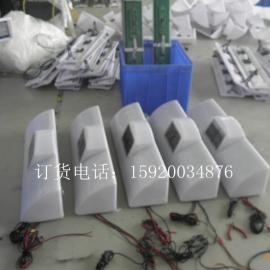 研发各种车载LED电子走字屏幕生产厂家