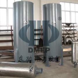 锅炉 锅筒 过热器 再热器 蒸汽 排汽 消声器