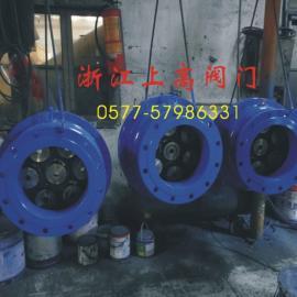 BDFX-16C动态流量平衡阀