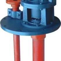 供应站FSY/WSY型立式玻璃钢液下泵|耐酸液下泵