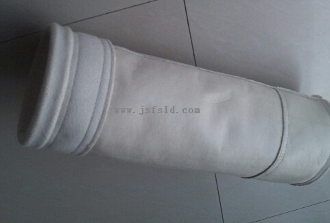 除尘布袋pps针刺毡除尘滤袋|PPS针刺毡滤袋