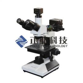 电子金相显微镜