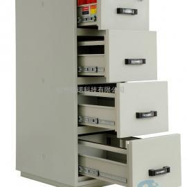 防火防磁文件柜 防磁保险柜 磁介质柜 厂家直销泰格FRD-43