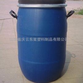 25L包箍塑料桶25L铁卡子塑料桶大口桶