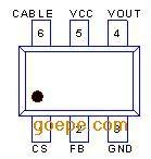 DB05B-充电器IC