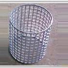 厂家定制直销南通不锈钢滤网筒