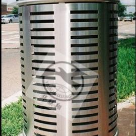 垃圾桶配套冲孔网生产商