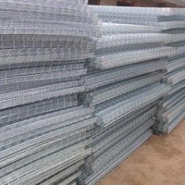德州镀锌铁丝焊接网厂家|聊城钢结构钢丝网|山东铁丝网厂家