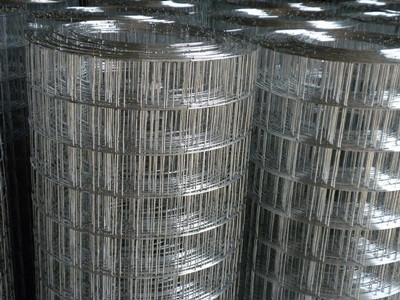 宜昌岩棉铺镀锌钢丝网/装饰喷塑钢丝网网架、苗床镀锌网顶级厂