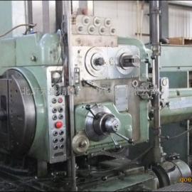 2620A俄罗斯卧式镗床电气改造