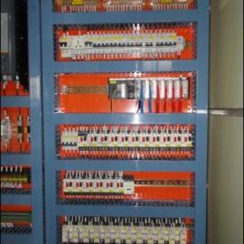 2A636俄罗斯落地镗床电气改造