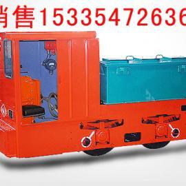 CTY5/6蓄电池电机车/5吨蓄电池电机车供应商