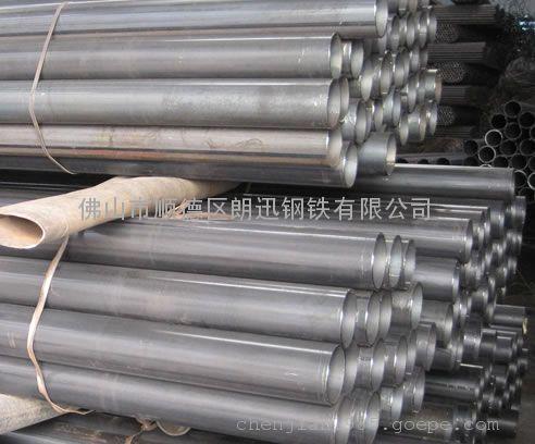 佛山高频直缝焊管