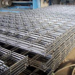 淮南桥建铺钢筋网片*桥梁D8带肋钢筋网片-潘集专用钢筋网