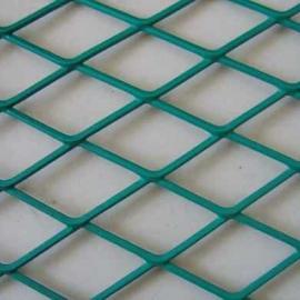 长春金属钢板网|喷塑钢板网生产厂家