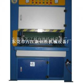 平面拉丝机|自动拉丝机|板材拉丝机