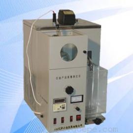 低温蒸馏测定仪 制冷蒸馏试验器