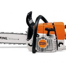 斯蒂尔MS362油锯 德国品质 高效砍切 操作舒适