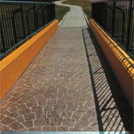 压印地坪,压印混凝土材料销售(专业指导)