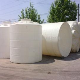 8立方塑料桶
