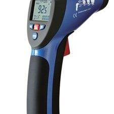 CEM华盛昌DT-8826H红外测温仪 中高温测温仪 非接触式测温仪