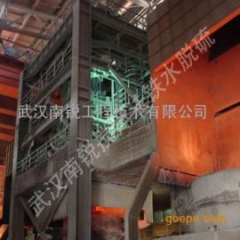 武汉南锐KR法铁水脱硫成套设备系统工程