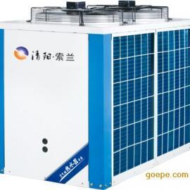 热泵中央热水器