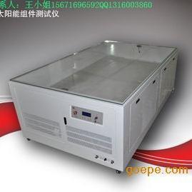 太阳能电池测试仪器