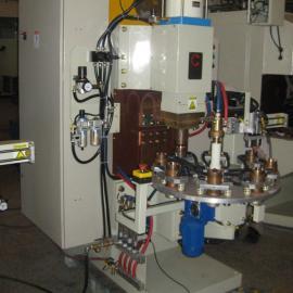 滤清器凸焊机