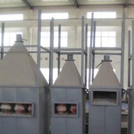 陶瓷多管旋�L除�m器 XD-II型