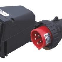 CZ0252-32A全塑防腐防爆插接装置 防爆防腐插销