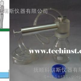 科瑞斯液体负压采样器 液体负压取样器