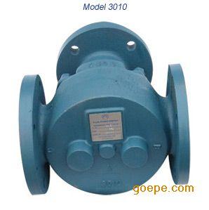 FPE温控阀3010系列三通自力式温控阀