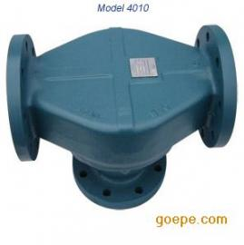 FPE温控阀4010系列三通自力式温控阀