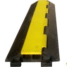 顺德减速带,线槽减速带,多孔线槽减速带厂家直销
