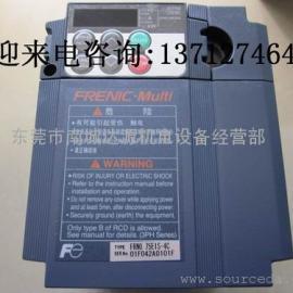 [清仓甩卖]FRN3.7E1S-4C 中国富士变频器代理