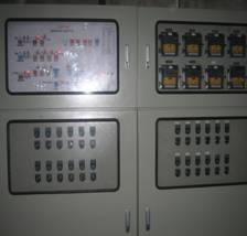 铝型材厂废水处理自动加药系统