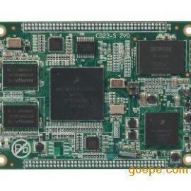 深蓝宇供应嵌入式ARM-安卓主板SOM-3202